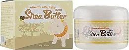 Духи, Парфюмерия, косметика Универсальный крем-бальзам с маслом ши - Elizavecca Face Care Milky Piggy Shea Butter 100%