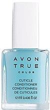 Духи, Парфюмерия, косметика Ухаживающий гель для кутикулы - Avon True Color Cuticle Conditioner