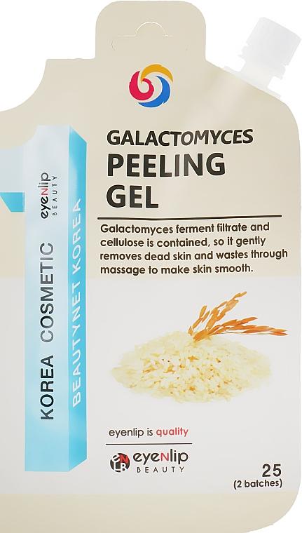 Пилинг-гель - Eyenlip Galactomyces Peeling Gel