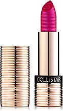 Духи, Парфюмерия, косметика Помада для губ - Collistar Rossetto Unico Lipstick