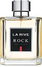 La Rive Rock - Туалетна вода — фото N1