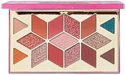 Духи, Парфюмерия, косметика Палетка теней для век - Pur X Barbie Endless Possibilities II Signature 15-Piece Eyeshadow Palette