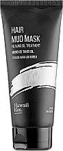 Духи, Парфюмерия, косметика Маска для волос грязевая - Hawaii Kos Hair Mud Mask Healing Oil Treatment