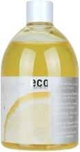 Духи, Парфюмерия, косметика Эко мыло с маслом лимона (сменный блок без дозатора) - Eco Cosmetics Eco Hand Soap With Lemon