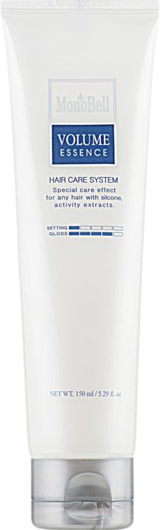 Крем для прикорневого объема волос - PL Cosmetic Monobell Volume Essence — фото N2