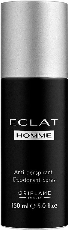 Oriflame Eclat Homme - Дезодорант-антиперспирант для тела
