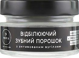 Духи, Парфюмерия, косметика Зубной порошок для отбеливания зубов - Vesna Dental Care