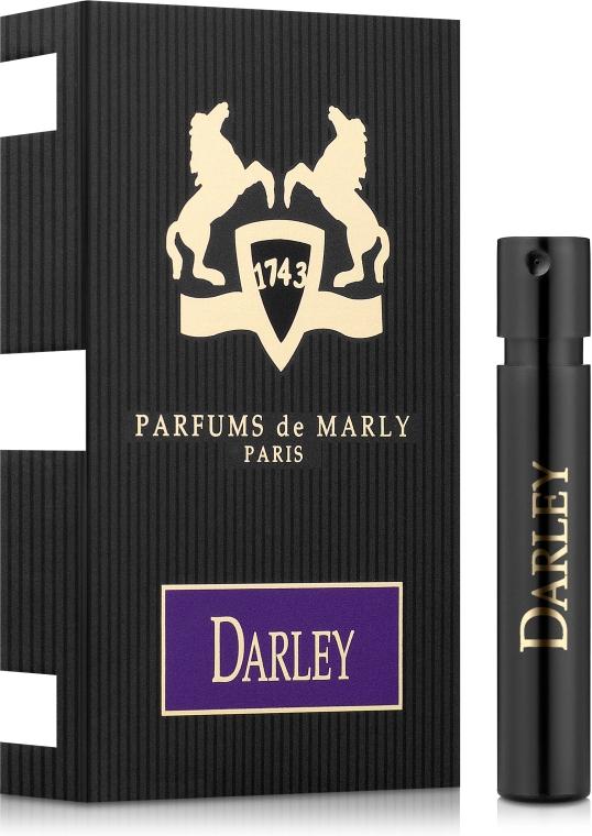 Parfums de Marly Darley - Парфюмированная вода (пробник)