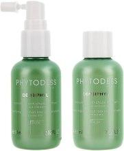 Духи, Парфюмерия, косметика Укрепляющий концентрат против выпадения для обессиленных волос - Phytodess Densiphyl Fortifying Anti-Hair Loss Concentrate