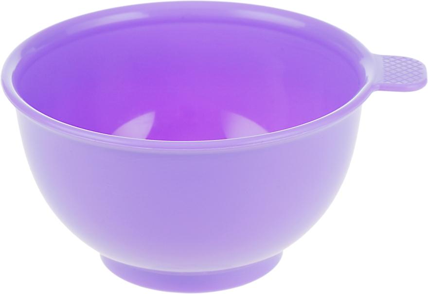 Миска для краски, фиолетовая - Eurostil
