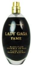Духи, Парфюмерия, косметика Lady Gaga Fame Black Fluid - Парфюмированная вода (тестер без крышечки)