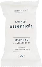Духи, Парфюмерия, косметика Мыло для лица и тела - Oriflame Essentials Soap Bar