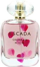 Духи, Парфюмерия, косметика Escada Celebrate N.O.W. - Парфюмированная вода (тестер с крышечкой)