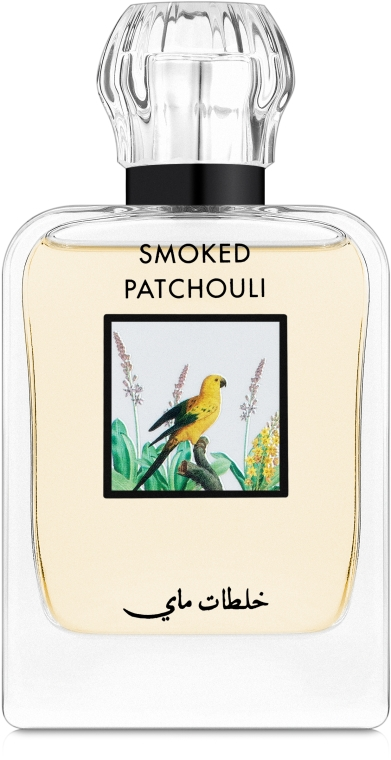 My Perfumes Smoked Patchouli - Парфюмированная вода