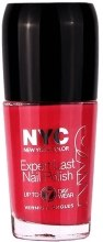 Духи, Парфюмерия, косметика Лак для ногтей - NYC Nail Polish Expert Last