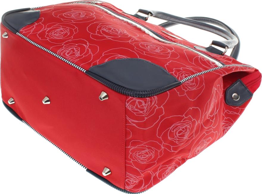 Косметичка Marina Red, 7566 - Reed — фото N4