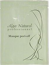 """Духи, Парфюмерия, косметика Маска для лица """"Женьшеневая"""" - Algo Naturel Masque Peel-Off"""