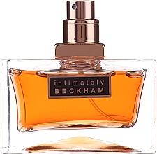 Духи, Парфюмерия, косметика David & Victoria Beckham Intimately Beckham Men - Туалетная вода (тестер без крышечки)