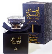 Духи, Парфюмерия, косметика Otoori Al Ishq Al Aswad - Парфюмированная вода