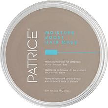 Духи, Парфюмерия, косметика Маска Интенсивное увлажнение - Patrice Beaute Thalasso Masque Hydratant Protecteur