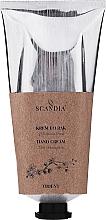 """Духи, Парфюмерия, косметика Крем для рук """"Восточный"""" - Scandia Cosmetics Hand Cream 25% Shea Orient"""
