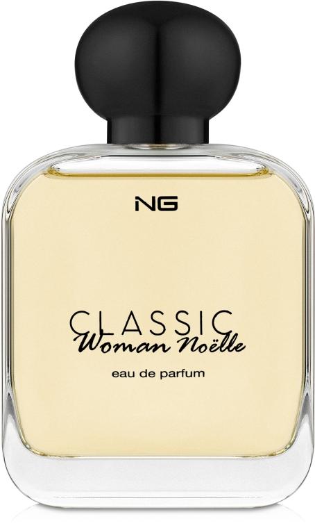 NG Perfumes Classic Woman Noelle - Парфюмированная вода