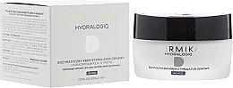 Духи, Парфюмерия, косметика Ночной крем для лица - Dermika Hydralogiq Cream 40+