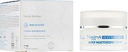 Духи, Парфюмерия, косметика Крем для лица гиперувлажняющий - Bema Cosmetici Naturys Vanity Routine Hyper moisturizing Cream