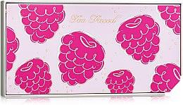Палетка теней для век - Too Faced Tutti Frutti Razzle Dazzle Berry — фото N2