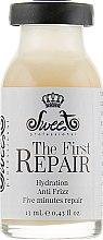 Духи, Парфюмерия, косметика Восстанавливающие ампулы - Sweet Professional The First Repair