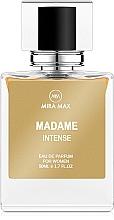 Духи, Парфюмерия, косметика Mira Max Madame Intense - Парфюмированная вода