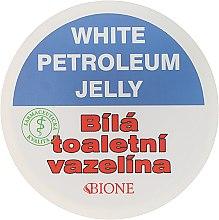 Духи, Парфюмерия, косметика Белый вазелин - Bione Cosmetics White Vaseline