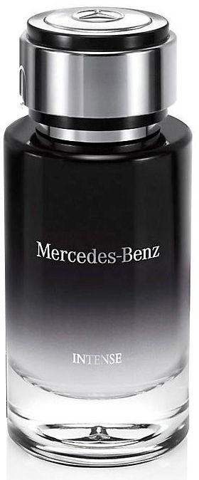 Mercedes-Benz For Men Intense - Туалетная вода (тестер без крышечки)