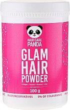 Духи, Парфюмерия, косметика Порошок для восстановления волос - Noble Health Glam Hair Powder