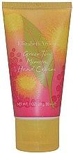 Духи, Парфюмерия, косметика Крем для рук - Elizabeth Arden Green Tea Mimosa Hand Cream (тестер)