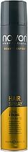 Духи, Парфюмерия, косметика Лак для укладки волос ультрасильной фиксации - Novon Professional Hairspray Ultra Strong