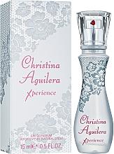 Духи, Парфюмерия, косметика Christina Aguilera Xperience - Парфюмированная вода (мини)