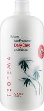 Духи, Парфюмерия, косметика Кондиционер для частого использования - Teotema Care Daily Care Conditioner