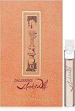 Духи, Парфюмерия, косметика Salvador Dali Dalissime - Туалетная вода (пробник)