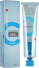 Духи, Парфюмерия, косметика Тонирующая краска для волос - Goldwell Colorance Demi Permanent Hair Color