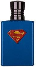 Духи, Парфюмерия, косметика DC Comics Superman - Туалетная вода