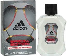 Духи, Парфюмерия, косметика Adidas Extreme Power Special Edition - Лосьон после бритья