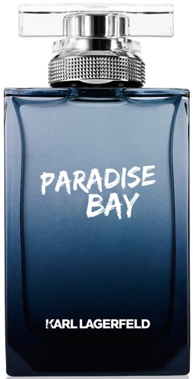 Karl Lagerfeld Paradise Bay Pour Homme - Туалетная вода