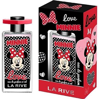 La Rive Minnie - Парфюмированная вода (тестер с крышечкой)