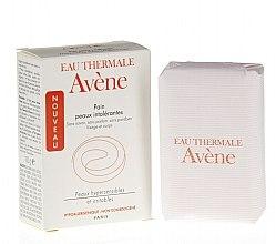 Духи, Парфюмерия, косметика Мыло для сверхчувствительной кожи - Avene Pain Peaux Intolérantes