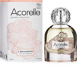Парфумерія, косметика Acorelle L'Envoutante - Парфумована вода