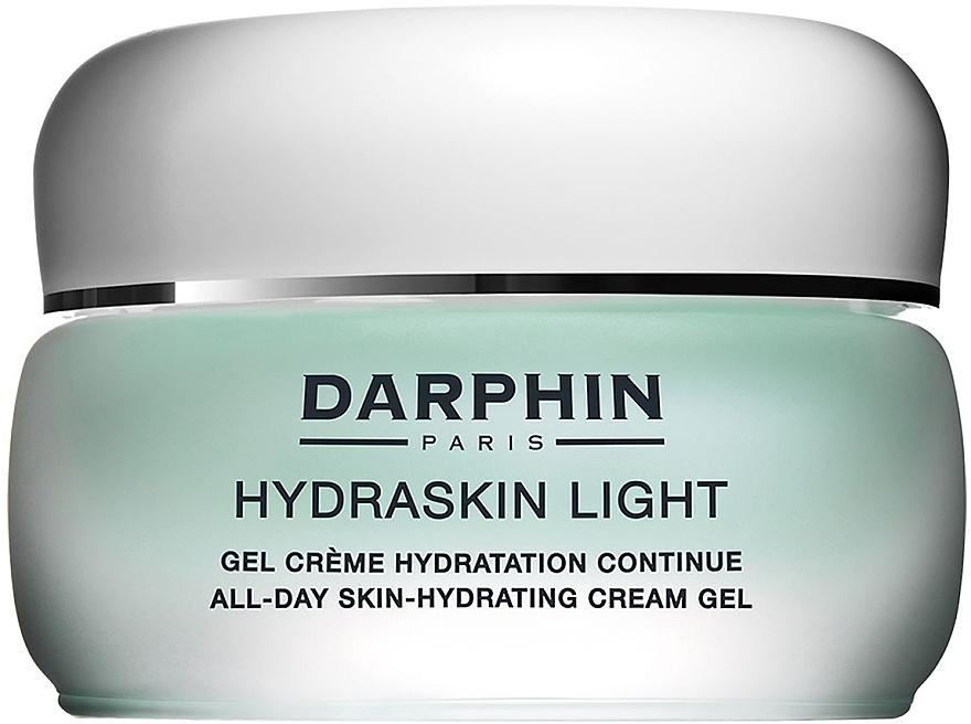 Легкий увлажняющий крем-гель - Darphin Hydraskin Light