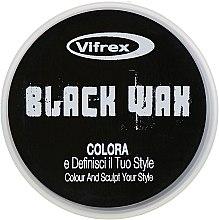 Духи, Парфюмерия, косметика Черный воск для седых волос - Punti di Vista Vifrex Gelie Black Wax