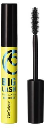 Объемная водостойкая тушь для ресниц - Oriflame OnColour Big Lash