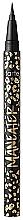 Духи, Парфюмерия, косметика Подводка для глаз - Tarte Cosmetics Maneater Liquid Eyeliner